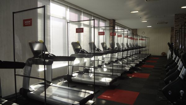 コナミスポーツクラブ 香里ヶ丘の画像