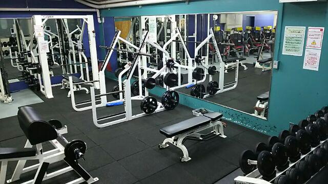 コナミスポーツクラブ 武蔵境店の画像
