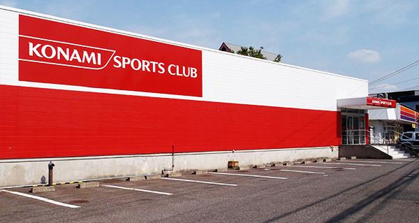 コナミスポーツクラブ 刈谷の画像