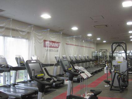 コナミスポーツクラブ 加古川の画像