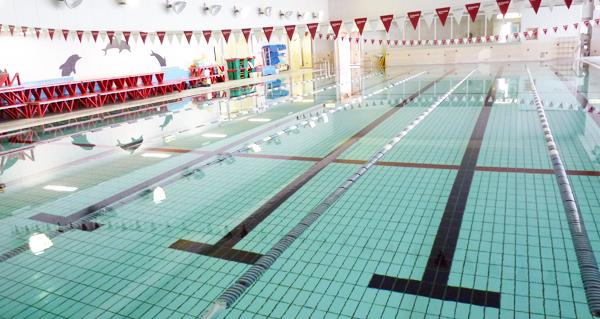 コナミスポーツクラブ 光明池店の画像