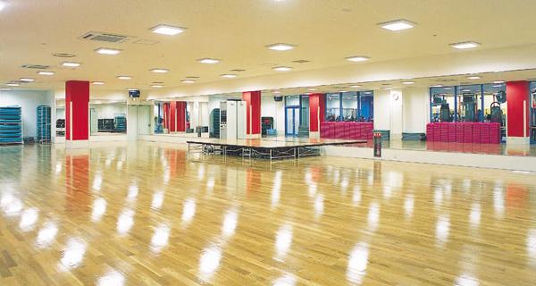 コナミスポーツクラブ新札幌の画像