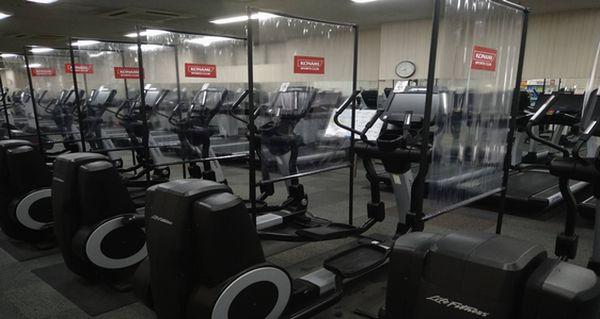 コナミスポーツクラブ 新百合ヶ丘の画像