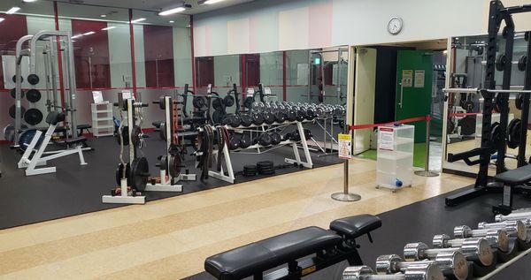 コナミスポーツクラブ 本店の画像
