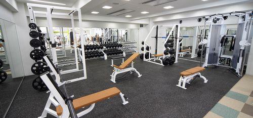 コナミスポーツクラブ東松原の画像