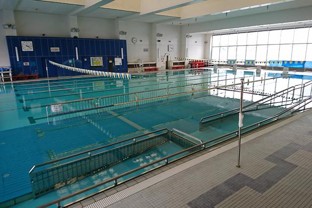 平野スポーツセンターの画像